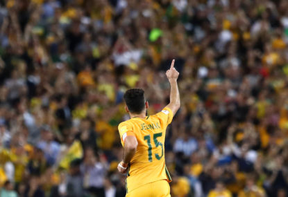 Can the Socceroos win the Unofficial Football World Championships?