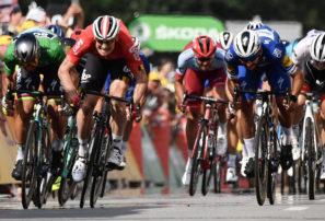 2018 Tour de France: Stage 5 live race updates, blog