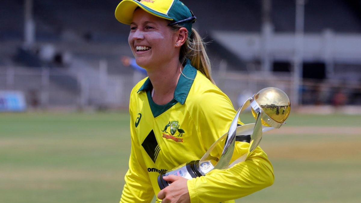 How to watch the Women's World T20 online or on TV: T20 World Cup live stream, TV guide