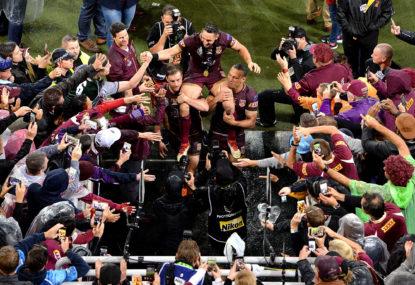 Melbourne Storm legend Billy Slater set to call time on NRL career