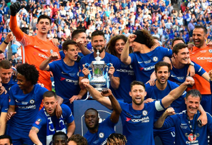 Perth Glory vs Chelsea: Football highlights, live scores, blog