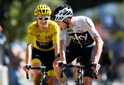 Team Sky to become Team Ineos, but what happens next?
