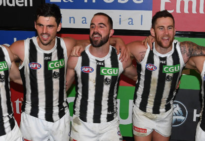 Are the AFL finalists premiers or pretenders?
