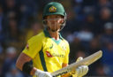 Australia lose the unloseable T20 final in Harare