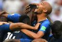 France crush Croatia to win 2018 FIFA World Cup
