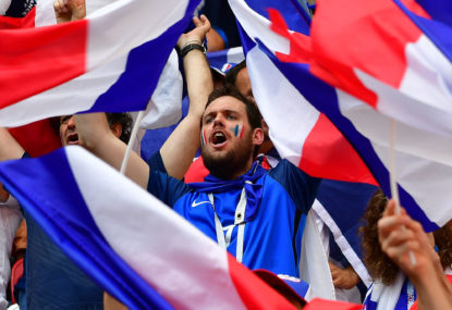 Why France's win has left me unsatisfied
