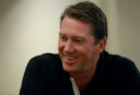 Glenn McGrath joins the Seven commentary team
