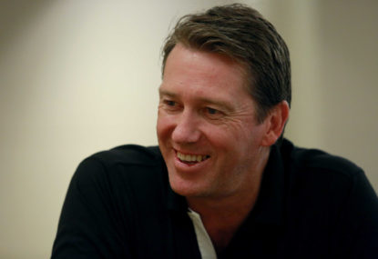 McGrath calls for more day-night Tests