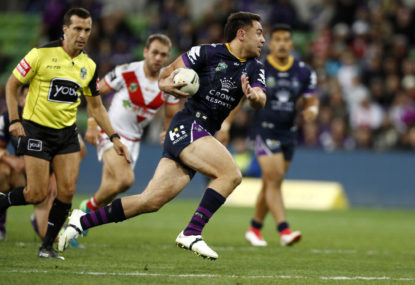 How the NRL won me over