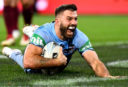 Queensland save face, but it will be the 'Kanga-Blues'