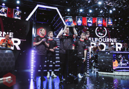 The Gfinity Elite Series is coming back - here's what you need to know