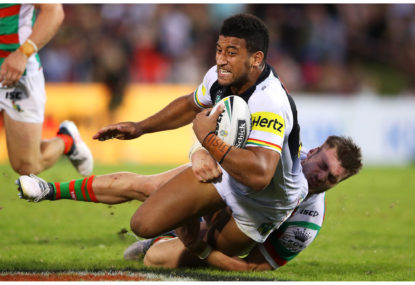 NRL Round 21 teams: Kikau set to give Panthers a boost, Leilua a chance at shock return