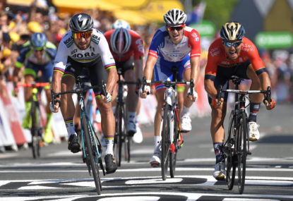 2018 Tour de France: Stage 4 live race updates, blog