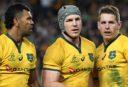 Rugby Australia's Bledisloe effort? Send in the clowns