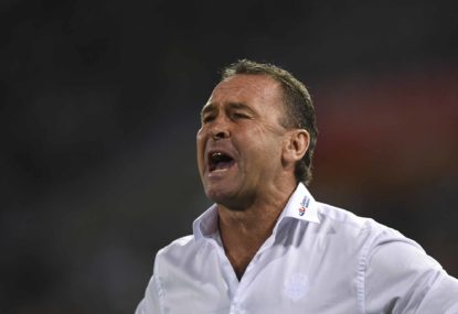Ricky Stuart's success highlights the absurdity of disposable coaches