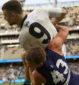 Think the AFL's gone soft? Think again