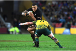The difference between the All Blacks and the Wallabies