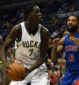Thon Maker kicks out at his ban for role in basketbrawl