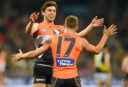 Are the battered Giants the most credible threat to Richmond's crown?