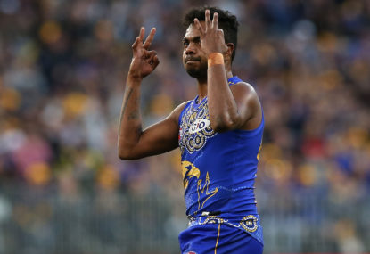 AFL reaches final decision on Willie Rioli