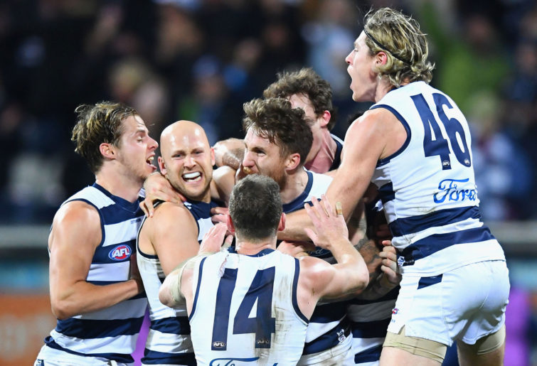 Geelong Cats 2019 season preview, best 22 and predicted finish