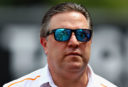 The buck stops with Brown after McLaren restructure
