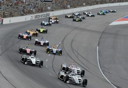 More good news for IndyCar as season 2019 approaches