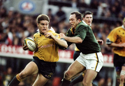 The Roar's 50 greatest players in Rugby World Cup history: 15-11
