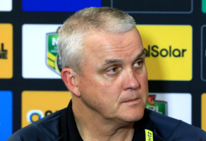 Deciphering the morality at the heart of the NRL's coaching soap opera