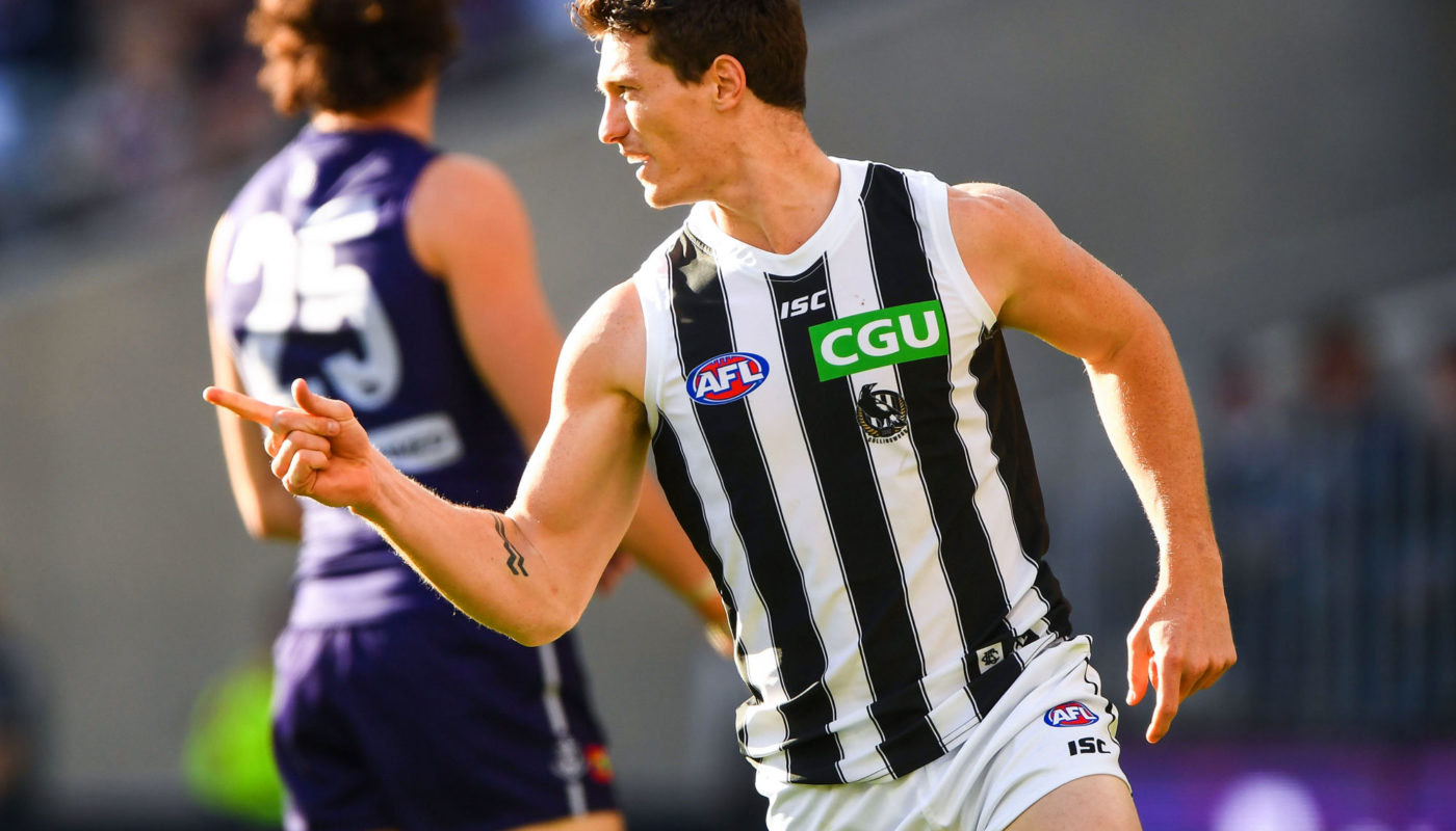 Ice to see you: Magpies eye grand final freeze