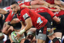 Cloud Nine: Crusaders cruise to another Super Rugby title