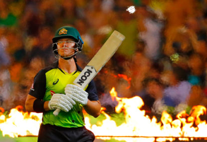 Assessing Cricket Australia's TV gamble