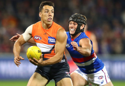 AFL Trade Wrap Day 3: Dylan Shiel, Scott Lycett, Chad Wingard and more