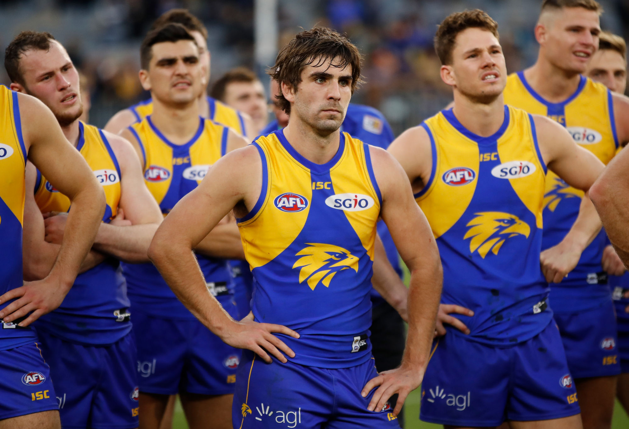 Andrew Gaff