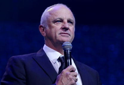 Graham Arnold: On a hiding to nothing or the chance of a lifetime?