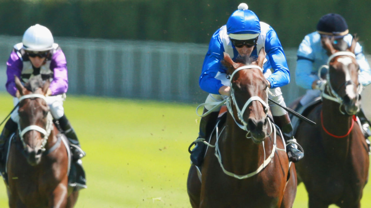 The 2021 Queen Elizabeth Stakes: A celebration of great 2,000m WFA horse racing