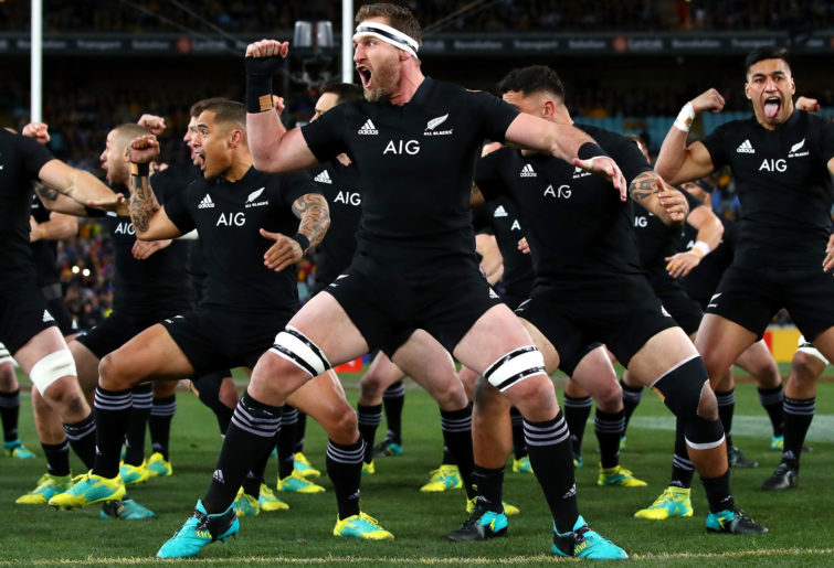 Rugby World Cup 2019 preview series: New Zealand