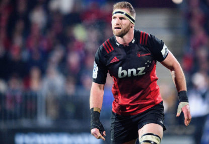 2018 Super Rugby Final: Crusaders vs Lions live scores, blog