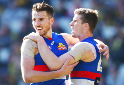 2019 AFL season preview: Western Bulldogs