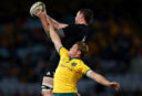 The Wallabies had Plan A. The All Blacks had Plan A and B