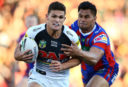 Nathan Cleary <br /> <a href='https://www.theroar.com.au/2018/08/18/knights-punish-paltry-panthers-20-12/'>Knights punish paltry Panthers 20-12</a>