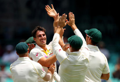 Australia vs Sri Lanka: 1st Test, Day 1, cricket live scores, blog