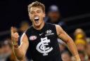Carlton Blues vs GWS Giants: AFL live scores