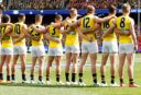 AFL Power Rankings 2018: Round 22
