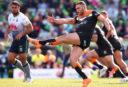 Wests Tigers vs St George Illawarra Dragons: NRL live scores, blog