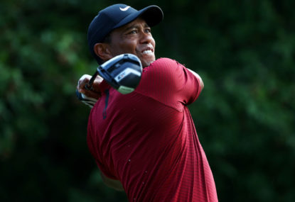 Tiger Woods and Justin Rose are the headliners for a blockbusting Ryder Cup