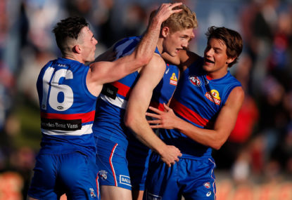 Western Bulldogs 2019 season preview: Best 22 and predicted finish
