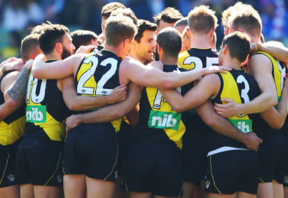 2018 AFL finals series: Week 1 preview