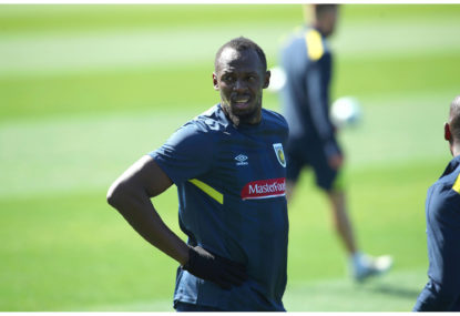 Usain Bolt A-League trial game live stream: How to watch Central Coast Mariners trial match online or on TV