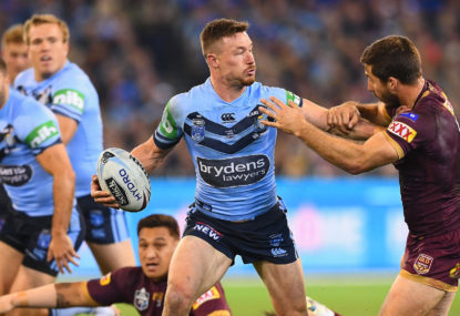 State of Origin 3 preview: Why the Blues are set for back-to-back series victories for the first time in a long time